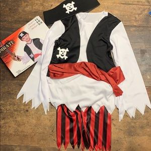 Other - Pirate costume